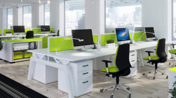 How to Oversee a Productive Office Refit