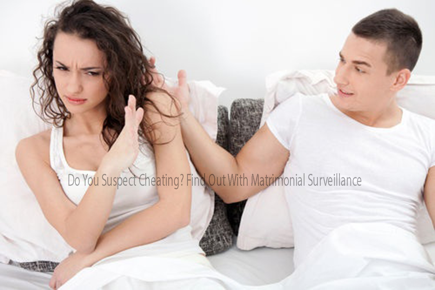 Do You Suspect Cheating? Find Out With Matrimonial Surveillance