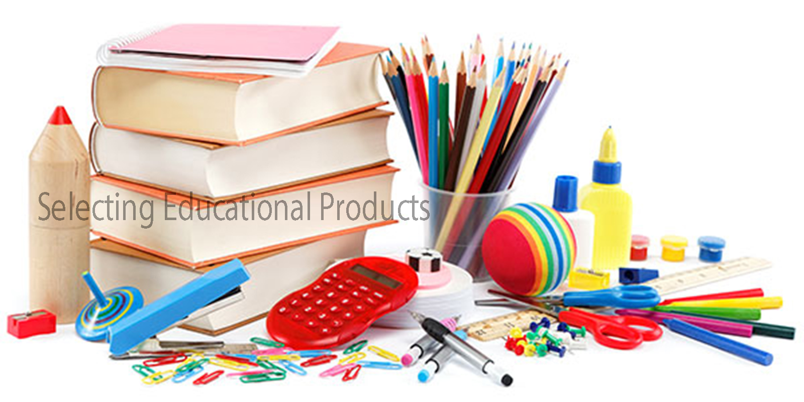 Selecting Educational Products
